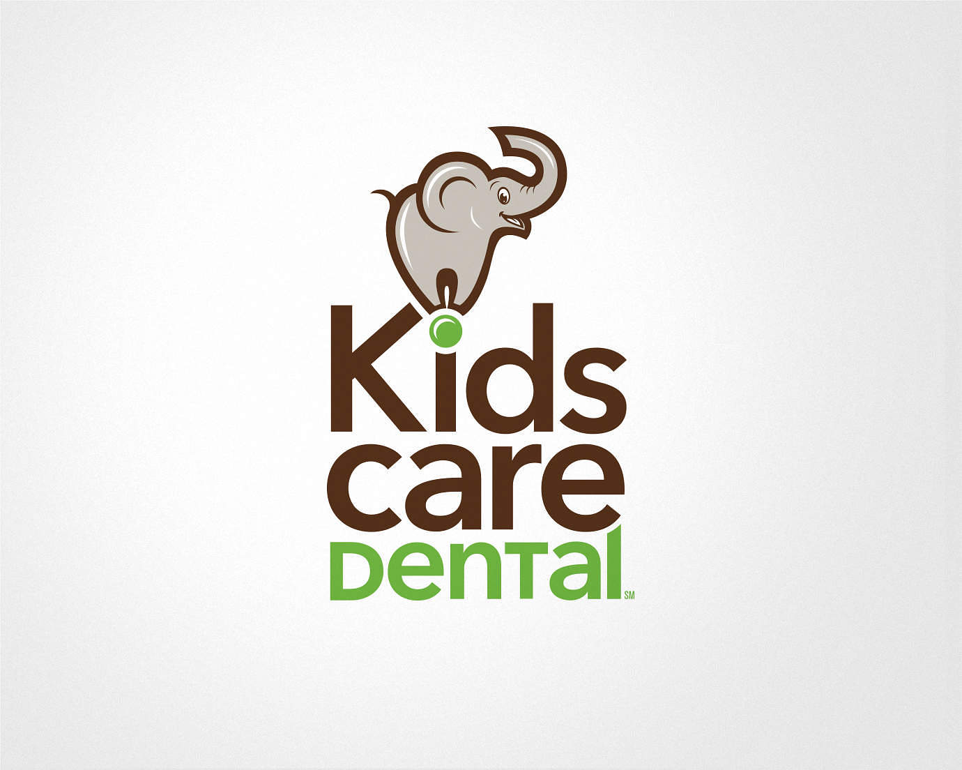 Logo Design Dental Office
