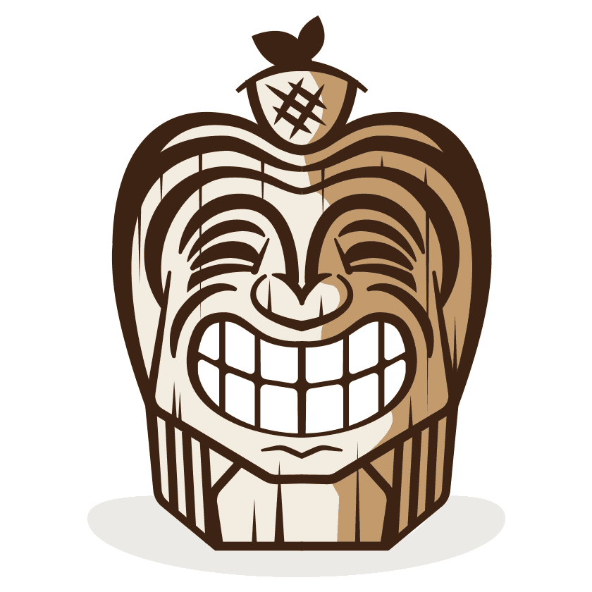 tiki-head-illustration-sacramento