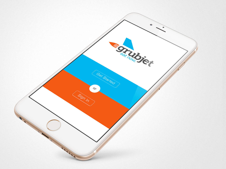 Mobile App Design UX UI
