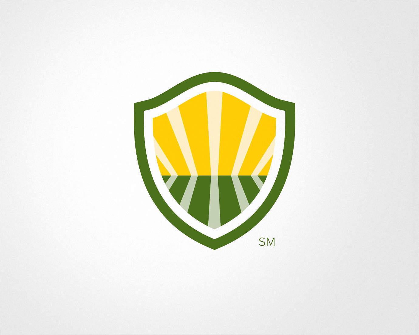 Logo Design Agriculture Advocacy
