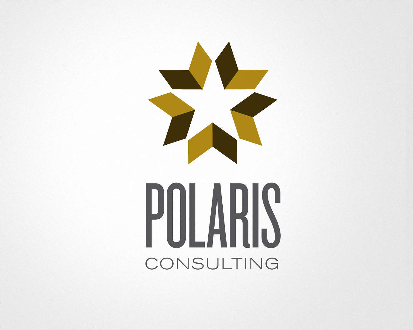 Consulting Firm Logo Design