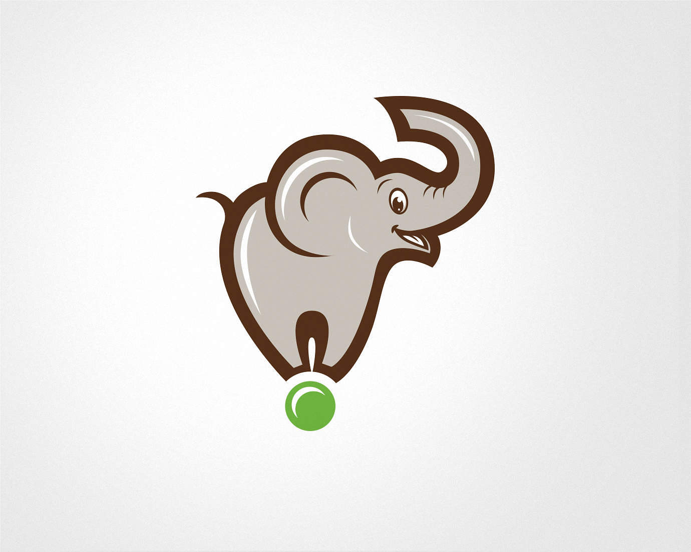 Logo Design Dental Office