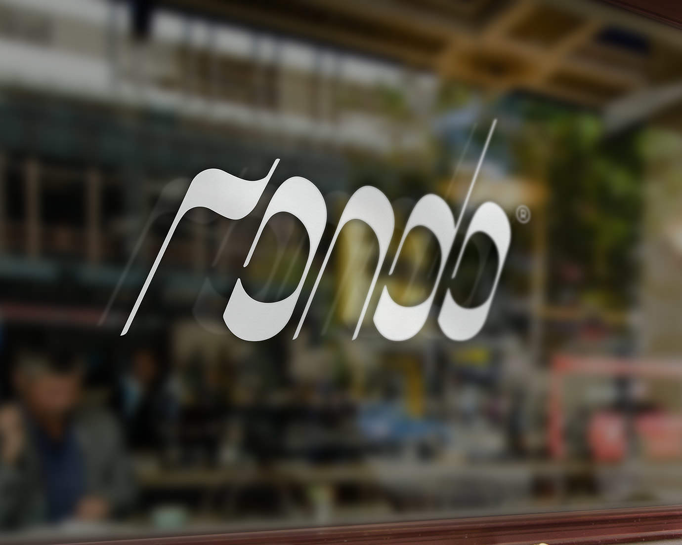 rondo-window-vinyl-sign-logo-design